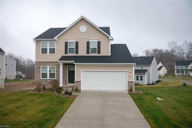 8753 Irish Circle, Streetsboro, OH 44241 (MLS #4248010) :: Tammy Grogan and Associates at Cutler Real Estate