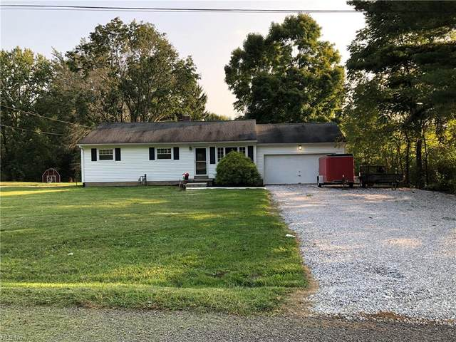 544 Ott Drive, New Franklin, OH 44216 (MLS #4248025) :: RE/MAX Trends Realty