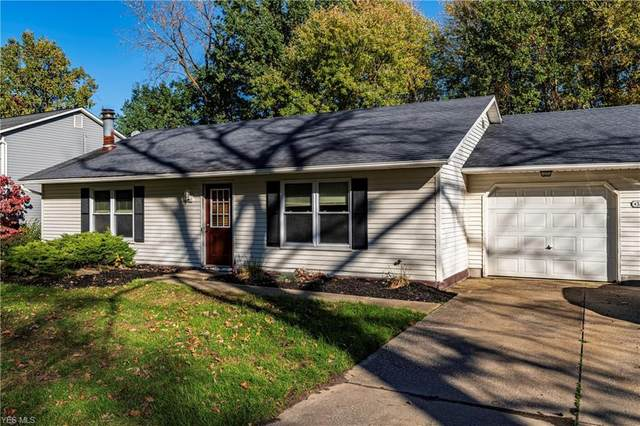 30 Bowhall Road, Painesville, OH 44077 (MLS #4248035) :: Keller Williams Legacy Group Realty
