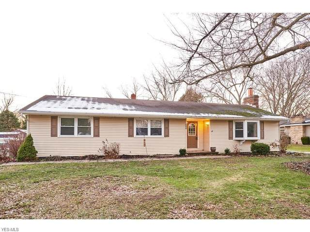 1596 Centerview Drive, Copley, OH 44321 (MLS #4248044) :: The Jess Nader Team | RE/MAX Pathway