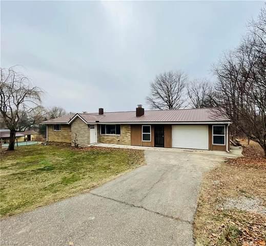 36 Murphy Avenue, Wintersville, OH 43953 (MLS #4248058) :: Keller Williams Legacy Group Realty