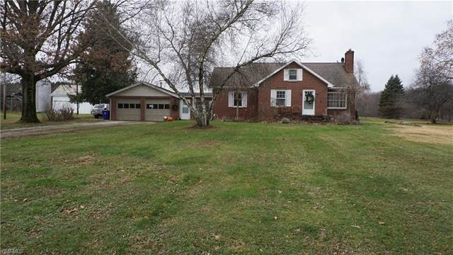 3741 Sanford Road, Rootstown, OH 44272 (MLS #4248065) :: RE/MAX Trends Realty