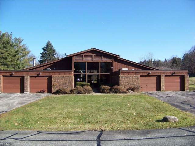 3420 Burrwood Drive #15, Richfield, OH 44286 (MLS #4248098) :: TG Real Estate