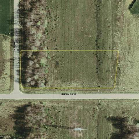 6277 Tim Drive, Sharon, OH 44281 (MLS #4248113) :: Select Properties Realty