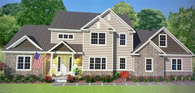 3611 Saint James Way, Poland, OH 44514 (MLS #4248123) :: TG Real Estate