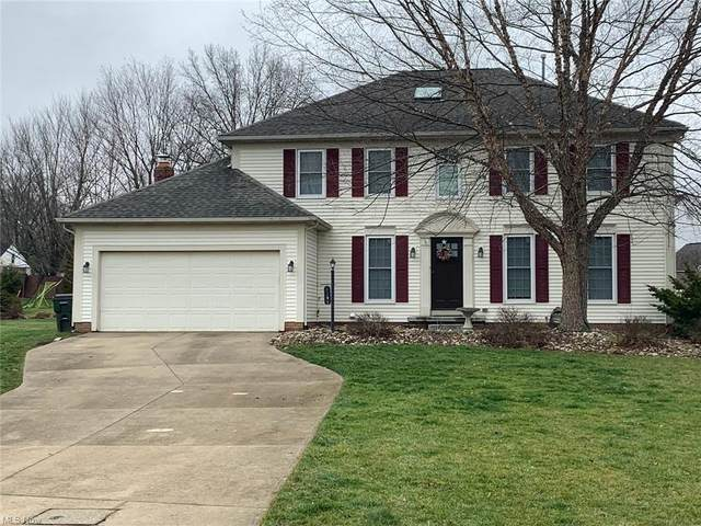 8290 N Thornham Circle NW, North Canton, OH 44720 (MLS #4248132) :: Tammy Grogan and Associates at Cutler Real Estate