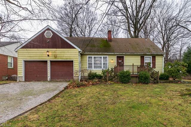 29352 Waldensa Avenue, Wickliffe, OH 44092 (MLS #4248140) :: RE/MAX Trends Realty