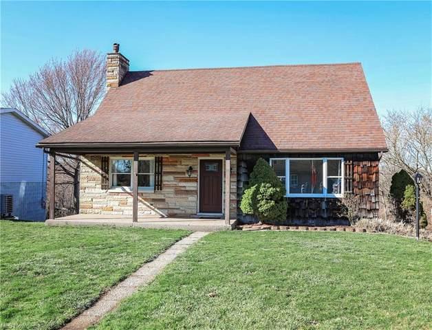 208 Sarah Boulevard, Toronto, OH 43964 (MLS #4248154) :: Select Properties Realty
