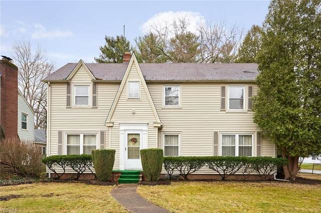 351 Greenwood Avenue, Akron, OH 44320 (MLS #4248171) :: The Jess Nader Team | RE/MAX Pathway