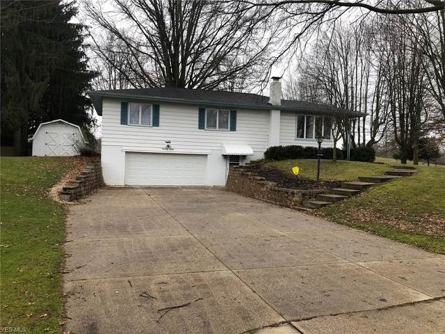 1420 Congress Lake Road, Mogadore, OH 44260 (MLS #4248188) :: TG Real Estate