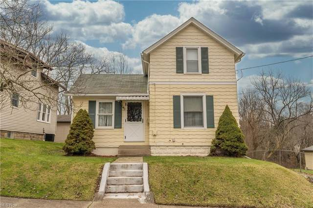 401 12th Street NW, Massillon, OH 44647 (MLS #4248197) :: Tammy Grogan and Associates at Cutler Real Estate