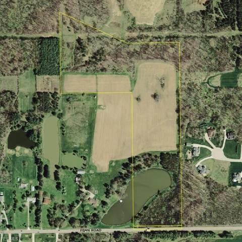 S/L 31 Fenn Road, Medina, OH 44256 (MLS #4248224) :: Select Properties Realty