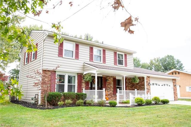 108 Minwood Avenue, Tallmadge, OH 44278 (MLS #4248250) :: Tammy Grogan and Associates at Cutler Real Estate