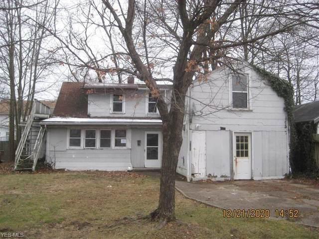 2721 6th Street, Cuyahoga Falls, OH 44221 (MLS #4248256) :: Tammy Grogan and Associates at Cutler Real Estate