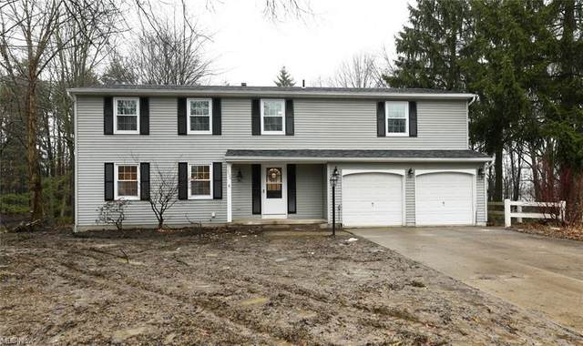 4424 Lunar Drive, Stow, OH 44224 (MLS #4248278) :: The Art of Real Estate