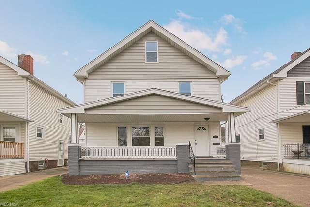 3564 W 126th Street, Cleveland, OH 44111 (MLS #4248325) :: Tammy Grogan and Associates at Cutler Real Estate