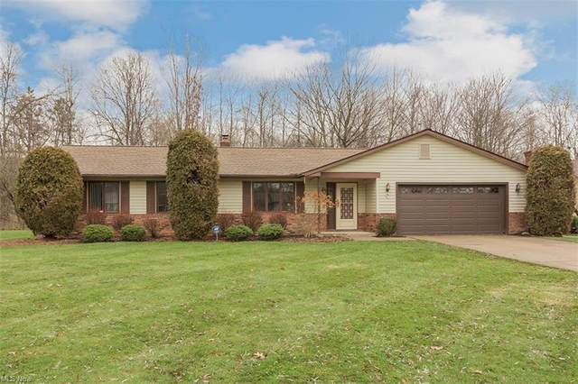 5145 Park Side Trail, Solon, OH 44139 (MLS #4248350) :: Keller Williams Legacy Group Realty