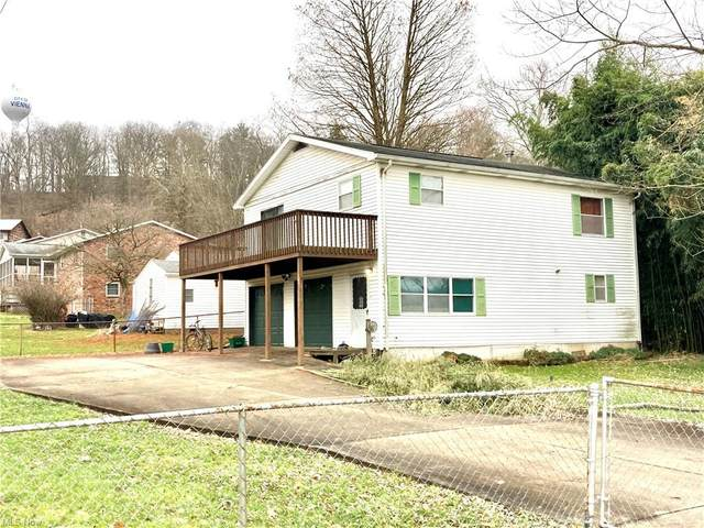 1401 20th St, Vienna, WV 26105 (MLS #4248372) :: The Crockett Team, Howard Hanna