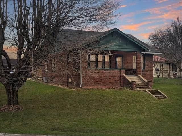 6595 Ceramic Road NE, Crooksville, OH 43731 (MLS #4248375) :: The Art of Real Estate