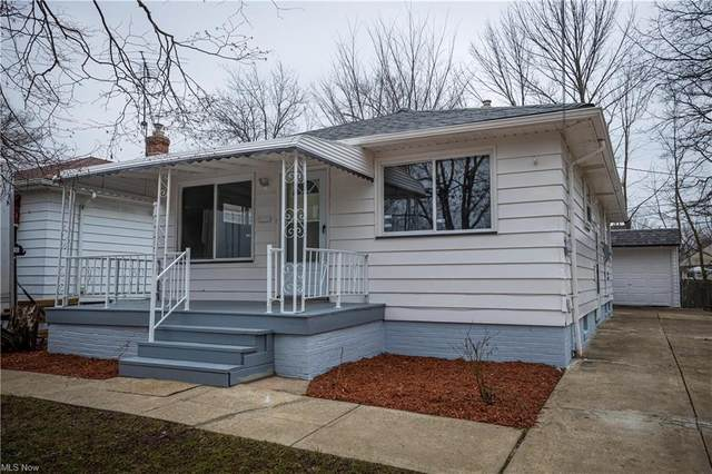 12505 Milligan Avenue, Cleveland, OH 44135 (MLS #4248380) :: Keller Williams Legacy Group Realty