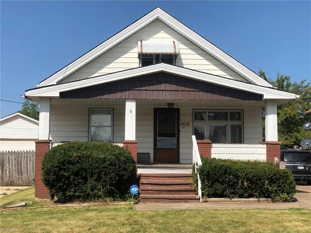 3614 Oak Park Avenue, Cleveland, OH 44109 (MLS #4248383) :: Select Properties Realty