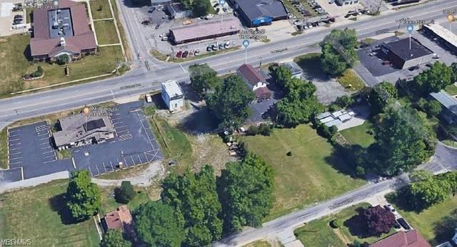Northwood Street, Elyria, OH 44035 (MLS #4248388) :: The Crockett Team, Howard Hanna