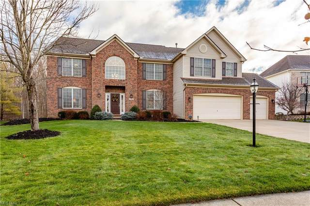 20564 Pembrooke Oval, Strongsville, OH 44149 (MLS #4248390) :: Tammy Grogan and Associates at Cutler Real Estate
