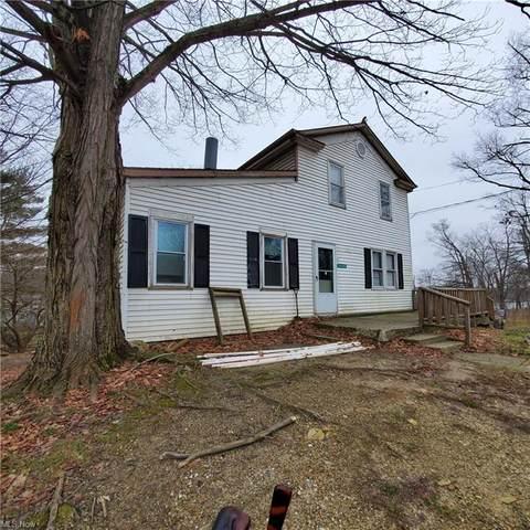 16196 Mccall Road, Garrettsville, OH 44231 (MLS #4248396) :: Tammy Grogan and Associates at Cutler Real Estate
