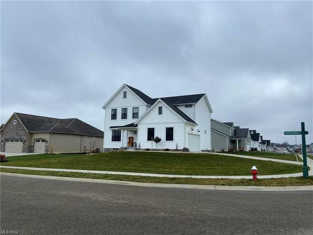 2753 Castle View Street NW, Uniontown, OH 44685 (MLS #4248438) :: The Jess Nader Team | RE/MAX Pathway
