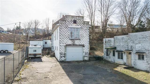 526 1/2 2nd Street, St Marys, WV 26170 (MLS #4248444) :: Select Properties Realty