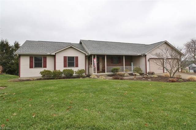 5340 Glenwood Drive, Nashport, OH 43830 (MLS #4248448) :: RE/MAX Trends Realty