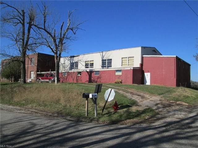 806 Green, Sarahsville, OH 43779 (MLS #4248462) :: Keller Williams Legacy Group Realty