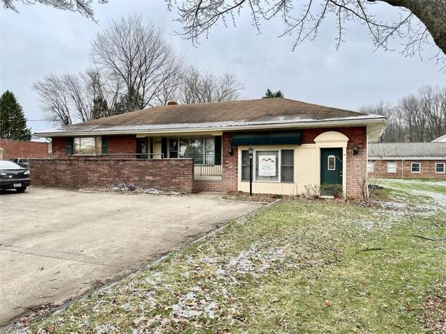 4858 Dover Center, North Olmsted, OH 44070 (MLS #4248464) :: The Art of Real Estate