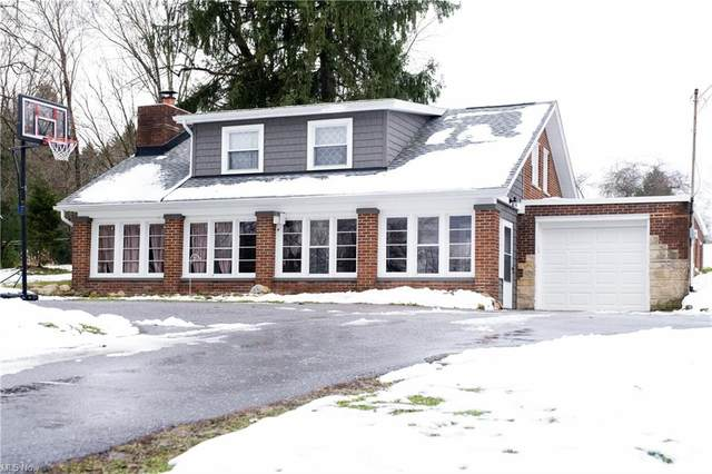 883 Atwood Drive, Tallmadge, OH 44278 (MLS #4248472) :: Select Properties Realty