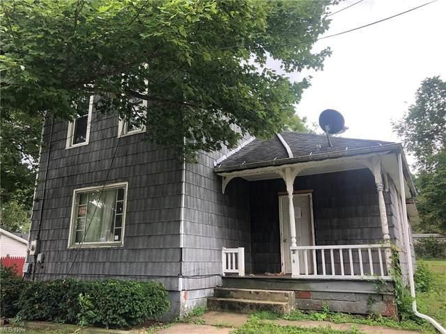 316 E Grant Street, Malvern, OH 44644 (MLS #4248474) :: The Crockett Team, Howard Hanna