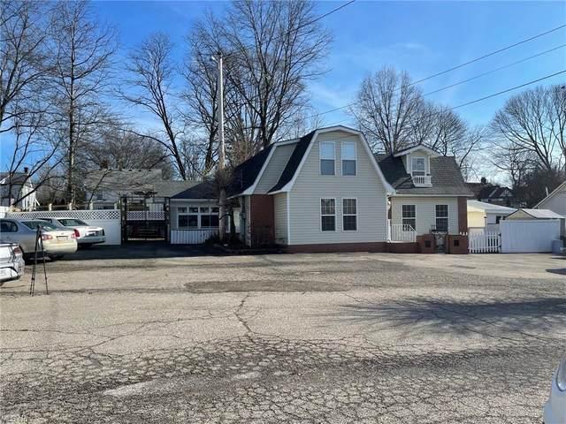 167-173 N Lyman Street, Wadsworth, OH 44281 (MLS #4248476) :: The Crockett Team, Howard Hanna