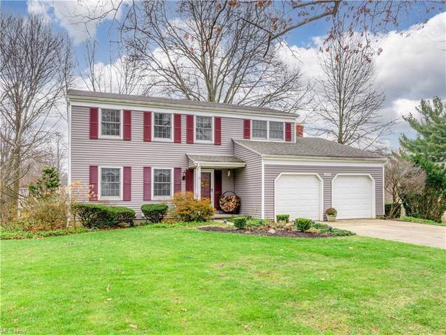 1373 Whippoorwill Trail, Stow, OH 44224 (MLS #4248484) :: Tammy Grogan and Associates at Cutler Real Estate