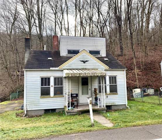 1890 State Route 151, Mingo Junction, OH 43938 (MLS #4248488) :: Keller Williams Legacy Group Realty