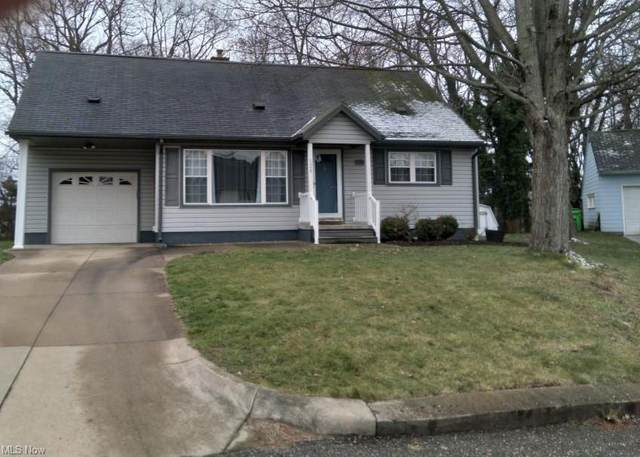 124 Far View Drive SW, North Canton, OH 44720 (MLS #4248500) :: RE/MAX Trends Realty