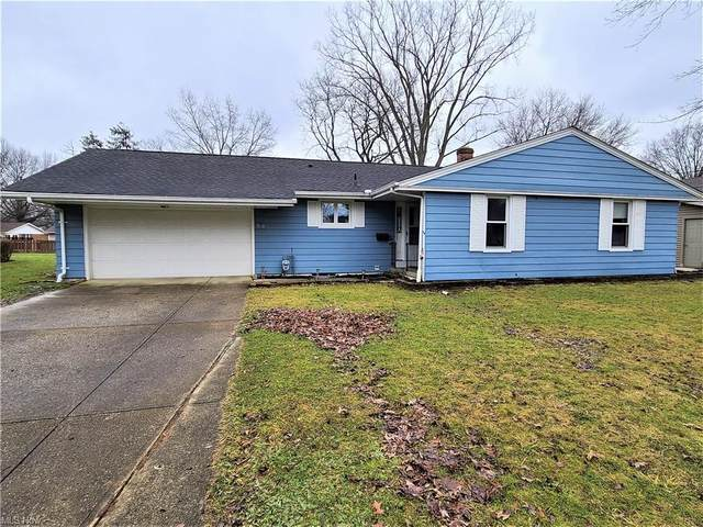 960 Cloverdale Avenue, Medina, OH 44256 (MLS #4248533) :: The Art of Real Estate