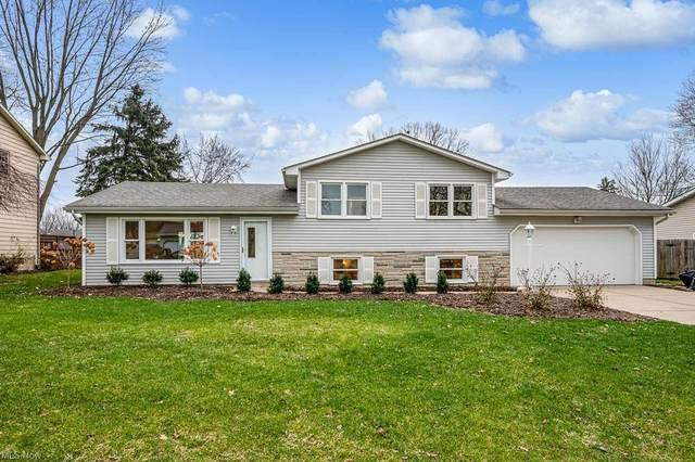 1922 Farmdale Avenue, Mineral Ridge, OH 44440 (MLS #4248551) :: Keller Williams Legacy Group Realty