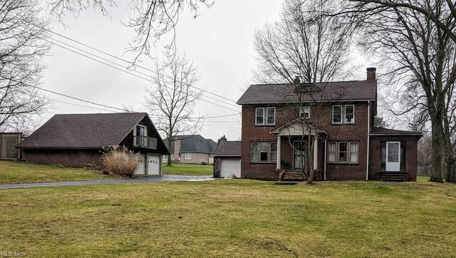 668 Northeast Avenue, Tallmadge, OH 44278 (MLS #4248558) :: TG Real Estate