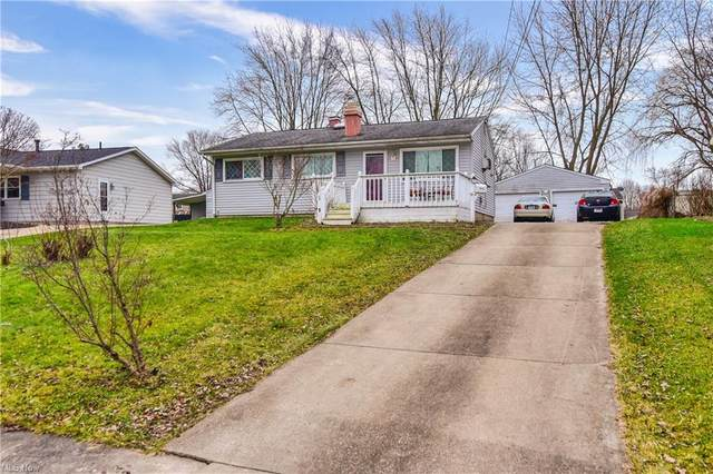 694 Notre Dame Avenue, Austintown, OH 44515 (MLS #4248567) :: TG Real Estate
