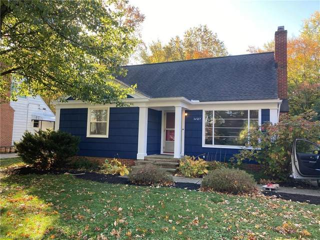 26527 Osborn Road, Bay Village, OH 44140 (MLS #4248570) :: Tammy Grogan and Associates at Cutler Real Estate