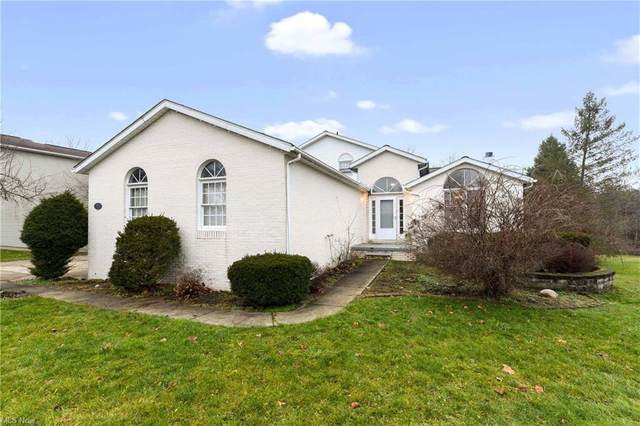 961 Mallet Hill Court, Medina, OH 44256 (MLS #4248573) :: Select Properties Realty