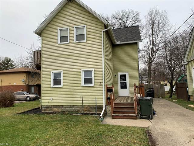 959 Foster Avenue, Elyria, OH 44035 (MLS #4248595) :: Keller Williams Chervenic Realty