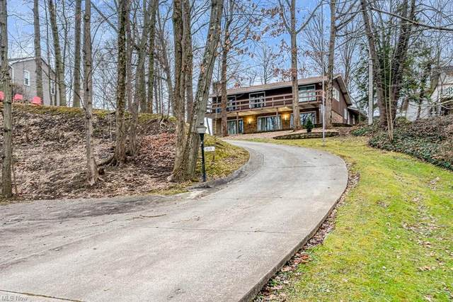 810 Blueberry Hill Drive, Canfield, OH 44406 (MLS #4248609) :: TG Real Estate