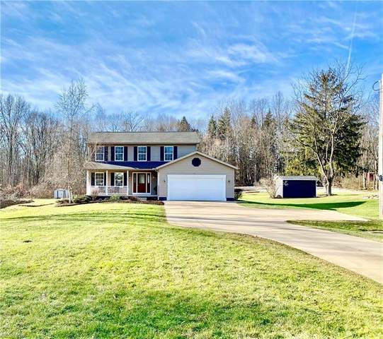 1144 Broadview Road, Tallmadge, OH 44278 (MLS #4248632) :: Tammy Grogan and Associates at Cutler Real Estate