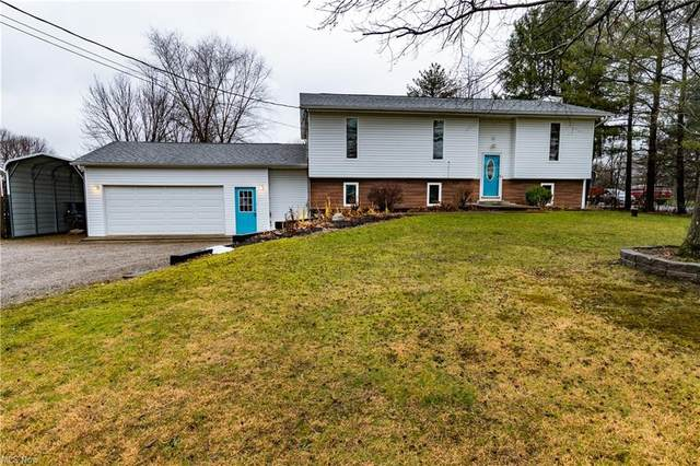 2548 Ranfield Road, Mogadore, OH 44260 (MLS #4248637) :: The Jess Nader Team | RE/MAX Pathway