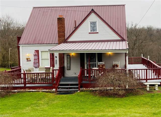 48627 Belmont Avenue, East Liverpool, OH 43920 (MLS #4248647) :: RE/MAX Trends Realty